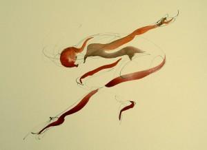 Chris Carter - Dancer