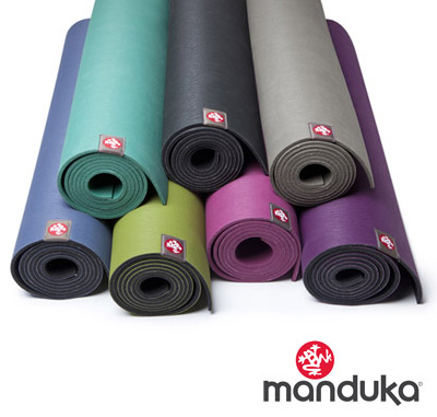 All About Yoga Mats
