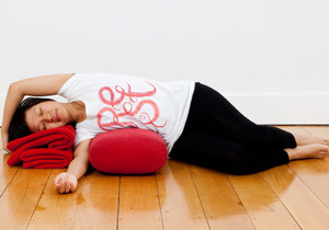 Introducing The Art Of Restorative Yoga