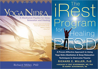 IRest Yoga Nidra Books By Richard Miller