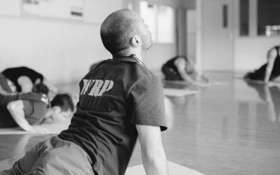 Yoga Education in Prisons