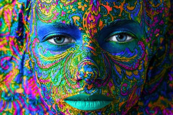 Art Murmur - Unmasking, an Open Floor Workshop, Auckland