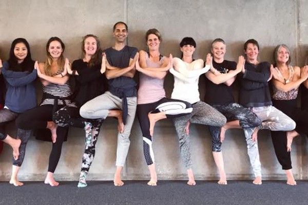 Yoga Teacher Training 200-hours, Auckland, Contemporary Yoga New Zealand