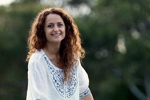 Mental Health Aware Yoga Training with Dr Lauren Tober