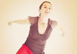 5Rhythms Dance New Zealand